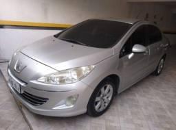 Peugeot 408 Allure 11/12