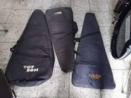 Capas instrumentos