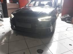 W Audi A3 Sucata Para Retirada De Peças
