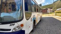 Ônibus semi rodoviário Mercedes bens, cor ar - 2003
