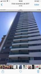 3 qts/1 St, prédio novo-Rua Mamanguape