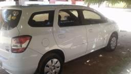 Gm - Chevrolet Spin - 2014