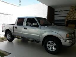Ranger XLT 4x4, 2.8 D, Ano 2004/2005 - 2005