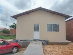 Casa Nova Parque Sul, pronta entrega