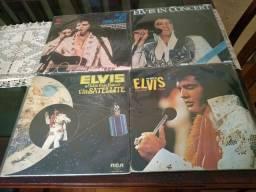 Coleção Espetacular - Vinil - Elvis