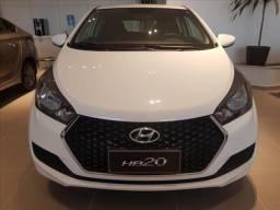 Hyundai Hb20 1.0 Comfort Plus 12v - 2019