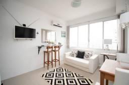 Kitchenette/conjugado para alugar com 1 dormitórios cod:300457