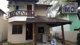 Casa com 3 dormitórios para alugar por r$ 2.000/mês - granja dos cavaleiros - macaé/rj