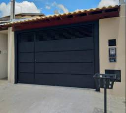 Aluga-se Casa no Bairro Universitário em Fernandópolis