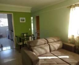 Apartamento com 2 dormitórios à venda, 49 m² por r$ 165.000,00 - parque bandeirantes i (no