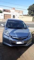 Vende-se Honda Fit - 2013
