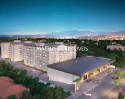 Apartamento com 2 dormitórios à venda, 48 m² à partir de R$ 180.000 - Universitário - Laje