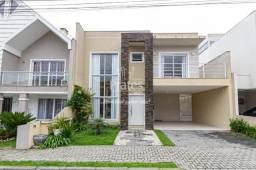 Casa de condomínio para alugar com 3 dormitórios em Santa quitéria, Curitiba cod:8226