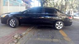 Accord 3.0 V6 GNV 5ªgeração(aceito menor valor) - 2004