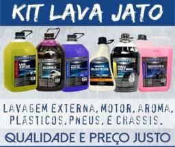 Vonixx produtos para lavar seucarro - 2000