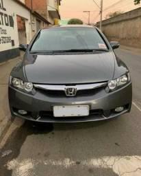 Honda Civic LXL 1.8 - 2010