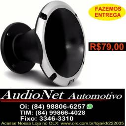 Corneta Jbl Selenium Trio Hl1450 Parafuso Ou HL1125 Drive Rosca Som Tweeter Driver D405