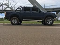 Ranger Cabine Dupla XLT/ Baixo km/ Para exigentes/Analiso Proposta - 2012