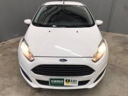 Ford New Fiesta 2016 - 2016