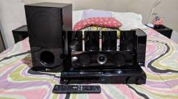 Home Theater LG 1100w