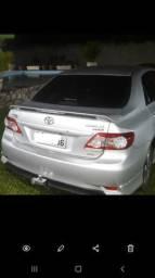 Corolla XRS COMPLETO - 2013