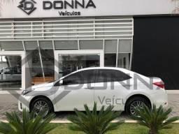 Toyota Corolla 2015/2016 2.0 XEI flex Automático - 2016