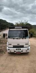 Ford cargo 4432 - 2006