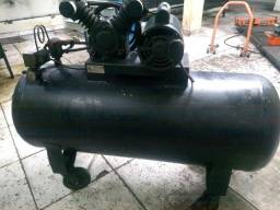 Compressor de ar 250 lbs