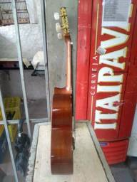 Cavaco ( Almir Do prado) Bandolim de ouro Luthier