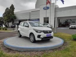FIAT MOBI 2017/2018 1.0 FIREFLY FLEX DRIVE MANUAL - 2018