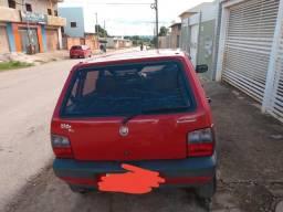Fiat Uno 2013/2013 - 2013