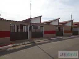GS-Casas Lineares de 2 e 3 quartos em Residencial Centro da Serra na 2ª Etapa