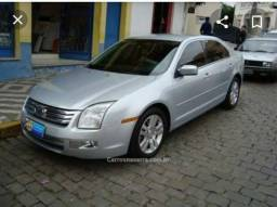 Ford Fusion 2006.2.3 - 2006