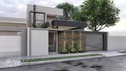 Casa com 3 dormitórios à venda, 154 m² por R$ 475.000 - Plano Diretor Sul - Palmas/TO