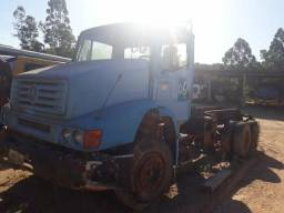 1620 no chassi truck
