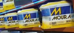 NOVA Bateria Moura 60AH
