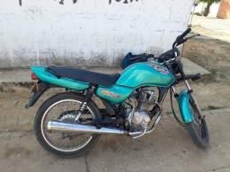 Moto ano 99 - 1999