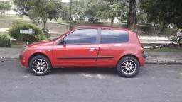 Clio 2006 R$4,500 - 2006
