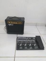 Kit músico