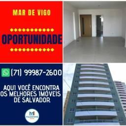 Aproveite 3 quartos com suíte em 100m² Mar de Vigo em Jardim Apipema