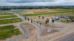 Lotes na Frente do Ifes estrada pontal Linhares ES ( Morada do lago)