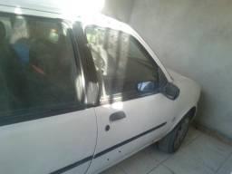 Vendo ou troco em carro 1.0 - 2001