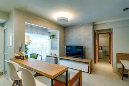 Apartamento Novo, 2 qts 1 suite completo em lazer ac financiamento
