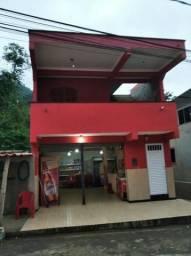 Laje com 69m2 e kitnet no bairro cantagalo/Angra