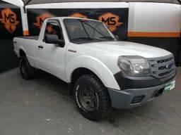 Ranger xl cs 3.0 diesel 4x4 - 2011