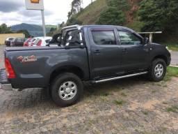 Hilux 2009 Diesel - 2009