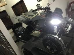 Quadriciclo 450 - 2009