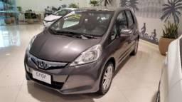Honda Fit 1.5 ex 16v - 2014