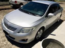 Corolla XEI 2.0 Automático 2010/2011 - 2011