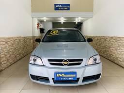 Astra Sedan 2008 COMPLETO!!! LINDO!! - 2008